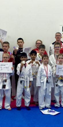 Karate Vereinsmeisterschaft 2016