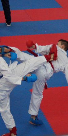 U21 Randori – Titel verteidigt