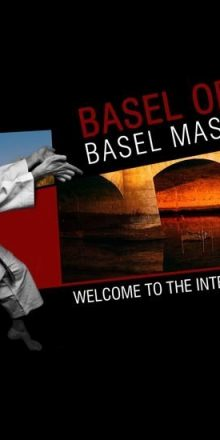 Gold, Silber und Bronze bei den Basel Open