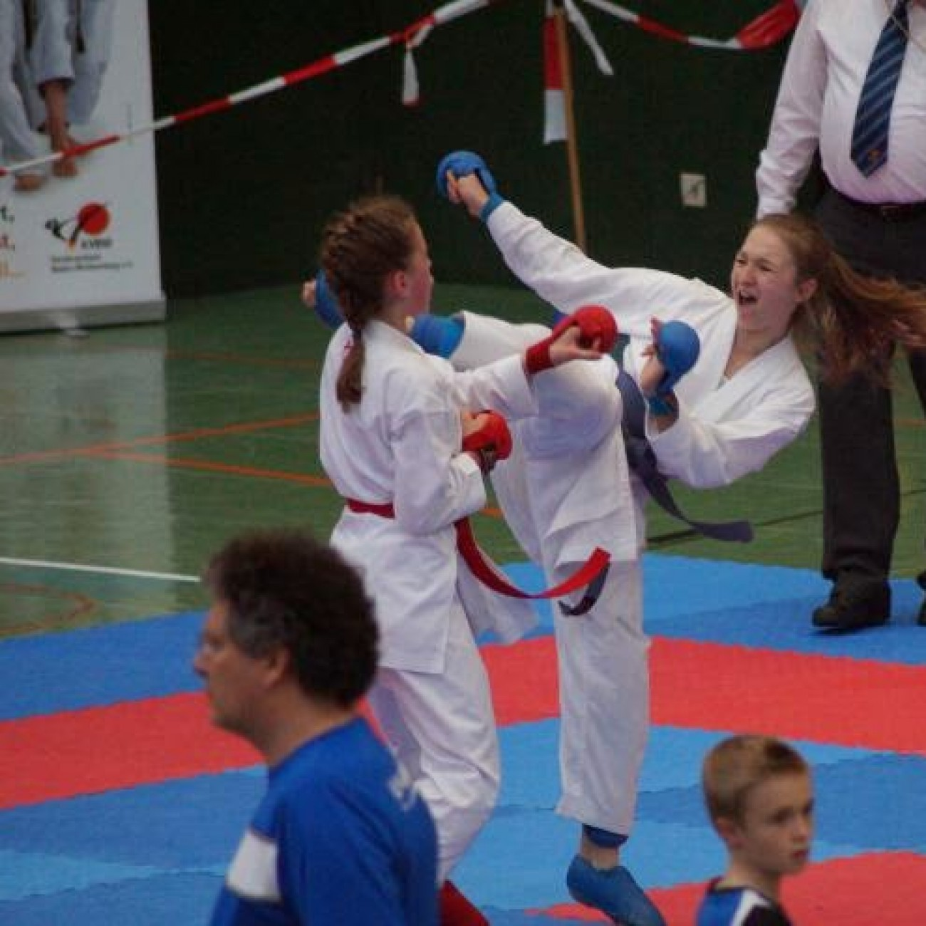 Zita ist Landesmeisterin 2014